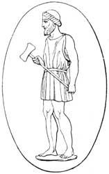 Hephaestus Encyclopedia Mythica