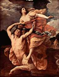 Deianeira and Nessus