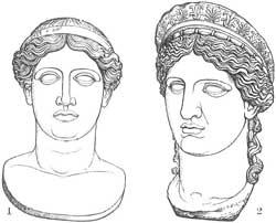 Hera Encyclopedia Mythica