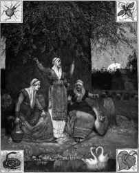 Norns Encyclopedia Mythica